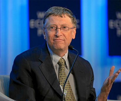 The unbelievable ways Bill Gates spends his billions