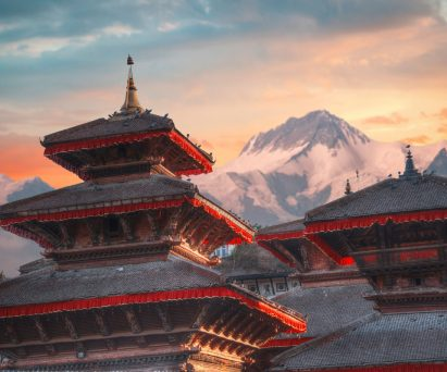 Building mountains: A history of the Himalayas