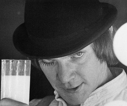 Did Stanley Kubrick ruin 'A Clockwork Orange'? Author Anthony Burgess thought so
